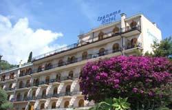 Hotel Ipanema 4* (Таормина, пров.Мессины)